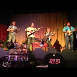 Just Us Bluegrass - Bluegrass Band - Englewood, TN