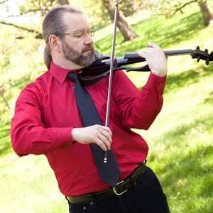 Edwardsville, IL Violinist | Paul Huppert