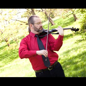 Devils Elbow Violinist | Paul Huppert