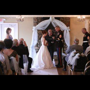 Greenville, SC Wedding Minister | Rev. Jason K. Buddin, Wedding Officiant