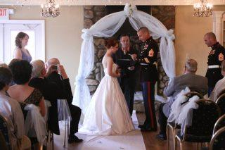 Rev. Jason K. Buddin, Wedding Officiant | Greenville, SC | Wedding Minister | Photo #1