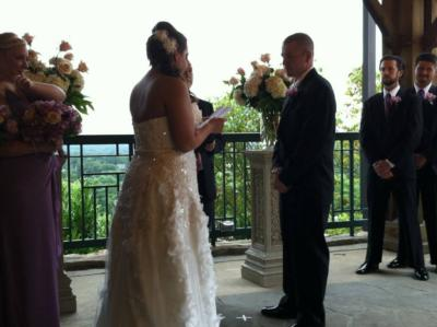 Rev. Jason K. Buddin, Wedding Officiant | Greenville, SC | Wedding Minister | Photo #3