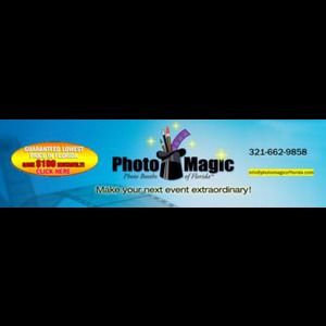 Photo Magic - Photo Booth - Oviedo, FL