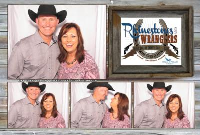 Excellence Photo Booths | Tulsa, OK | Photo Booth Rental | Photo #2