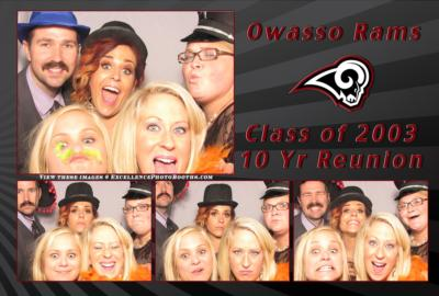 Excellence Photo Booths | Tulsa, OK | Photo Booth Rental | Photo #10