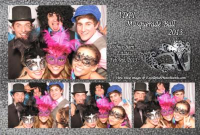 Excellence Photo Booths | Tulsa, OK | Photo Booth Rental | Photo #5