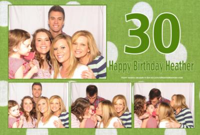 Excellence Photo Booths | Tulsa, OK | Photo Booth Rental | Photo #13