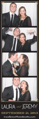 Excellence Photo Booths | Tulsa, OK | Photo Booth Rental | Photo #8