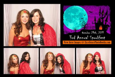 Excellence Photo Booths | Tulsa, OK | Photo Booth Rental | Photo #9