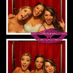 HiDef Photo Booth