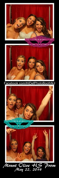 HiDef Photo Booth - Photo Booth - Denville, NJ