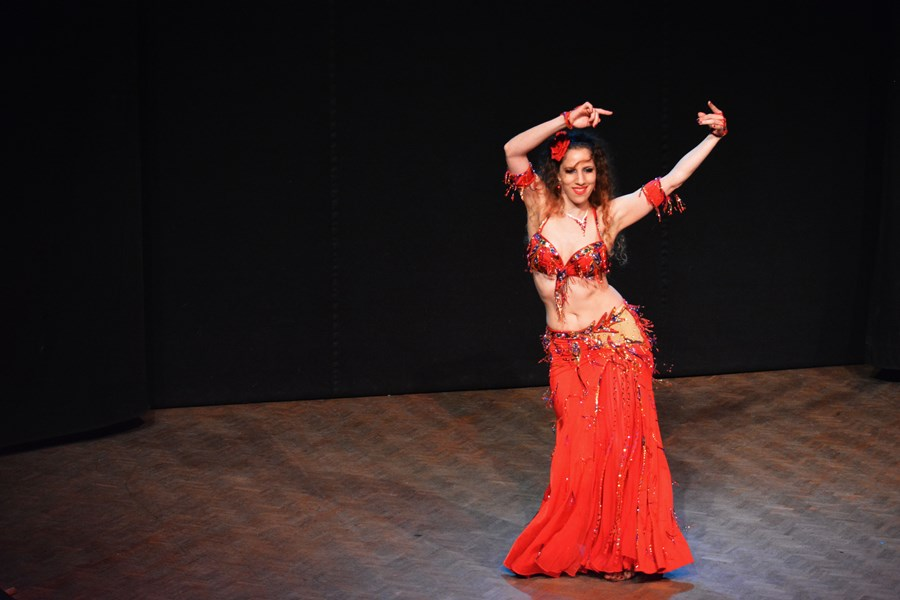 Salit - Belly Dancer - New York City, NY