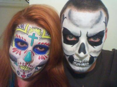 WICKID DESIGNS CO FACE & BODY PAINTING | Victorville, CA | Face Painting | Photo #1