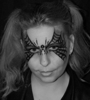 WICKID DESIGNS CO FACE & BODY PAINTING | Victorville, CA | Face Painting | Photo #17