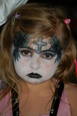 WICKID DESIGNS CO FACE & BODY PAINTING | Victorville, CA | Face Painting | Photo #19