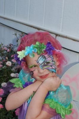 WICKID DESIGNS CO FACE & BODY PAINTING | Victorville, CA | Face Painting | Photo #15