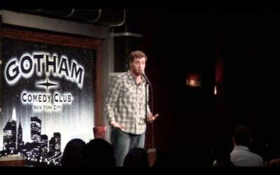 Johnnybeehner | Milwaukee, WI | Clean Comedian | Photo #3