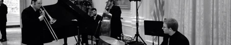 Dan Olivo & His Jazz Band