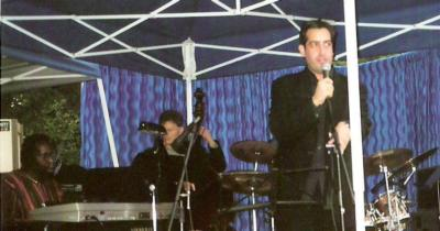 Dan Olivo Jazz Singer & his Jazz Band | Los Angeles, CA | Jazz Band | Photo #4
