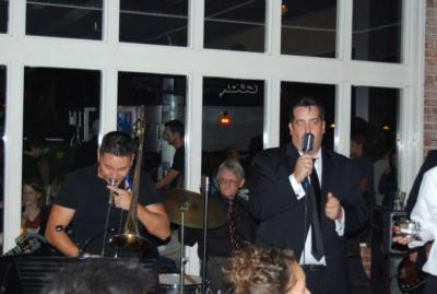 Dan Olivo Jazz Singer & his Jazz Band | Los Angeles, CA | Jazz Band | Photo #3