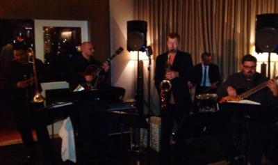 Dan Olivo Jazz Singer & his Jazz Band | Los Angeles, CA | Jazz Band | Photo #5