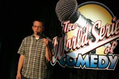 Comedian DW Surine | Saint Paul, MN | Stand Up Comedian | Photo #4