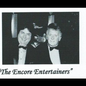 THE ENCORE ENTERTAINERS - 50's Hits Duo - Pawtucket, RI