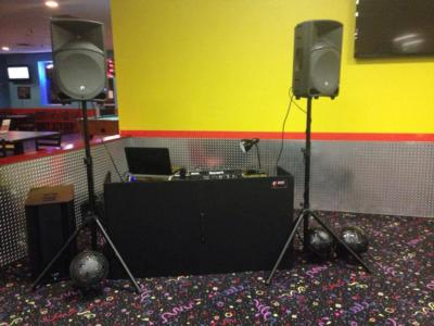 Bachelor Pad Productions DJ Service | Chillicothe, MO | Mobile DJ | Photo #2