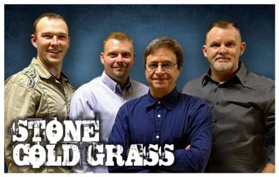 STONE COLD GRASS | Lexington, KY | Bluegrass Band | Photo #4