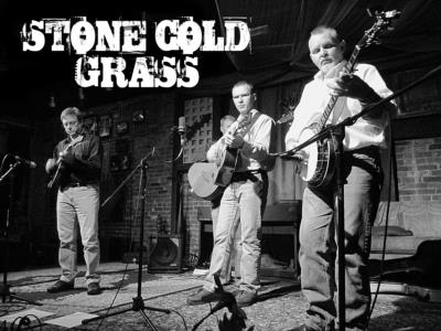 STONE COLD GRASS | Lexington, KY | Bluegrass Band | Photo #5