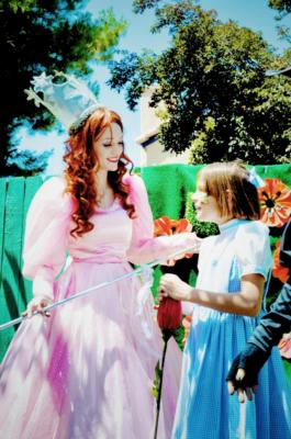 Wishing Well Entertainment And Parties | Pasadena, CA | Princess Party | Photo #24
