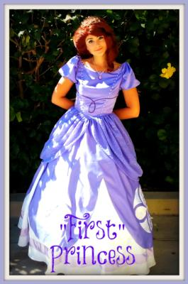 Wishing Well Entertainment And Parties | Pasadena, CA | Princess Party | Photo #5