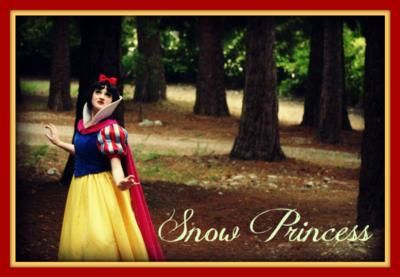 Wishing Well Entertainment And Parties | Pasadena, CA | Princess Party | Photo #19