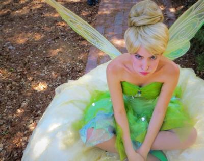 Wishing Well Entertainment And Parties | Pasadena, CA | Princess Party | Photo #2