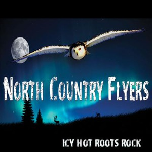 North Country Flyers - Country Band - Lansing, MI