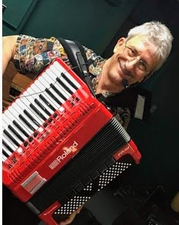 Larry Roberts Polkas and More - Polka Band - Scottsdale, AZ