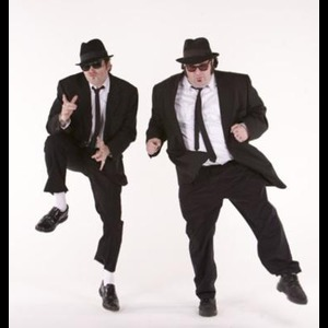 Dan and Dave as the Blues Brothers - Blues Brothers Tribute Band - Las Vegas, NV