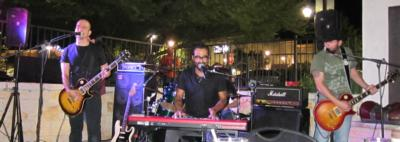Brickhouse band | San Antonio, TX | Cover Band | Photo #9