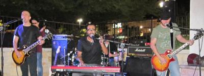 Brickhouse band | San Antonio, TX | Cover Band | Photo #2
