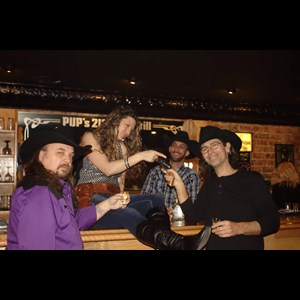 West Frankfort, IL Country Band | Mocking Bird Hill