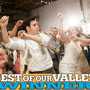 Elite Event Services - Voted BEST DJ in the Valley