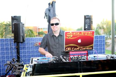 Elite Event Services | Phoenix, AZ | Event DJ | Photo #12