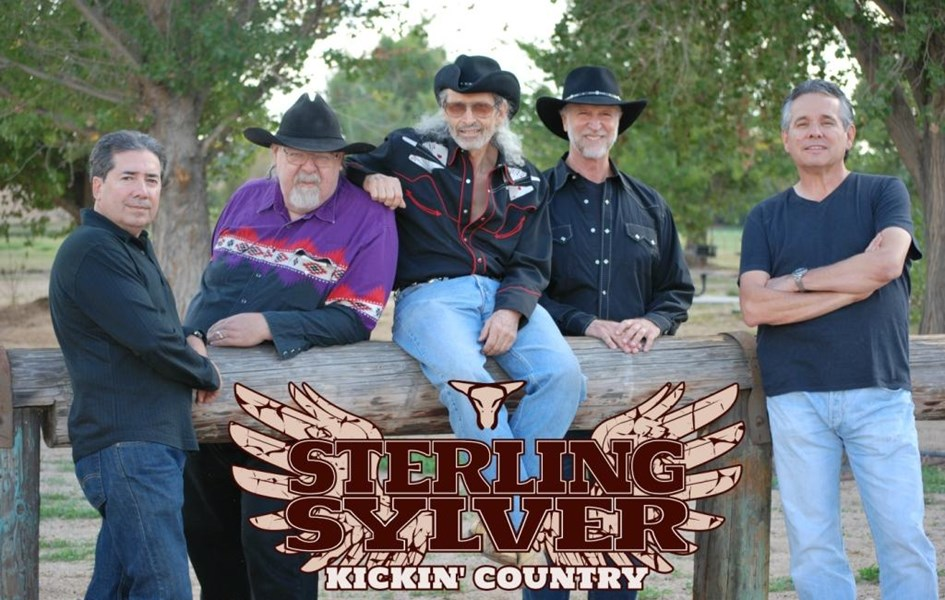 Sterling Sylver - Country Band - San Dimas, CA