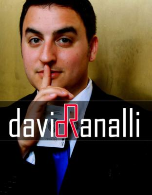 David Ranalli - Magic, Mind Games, & Comedy | Indianapolis, IN | Comedy Magician | Photo #1