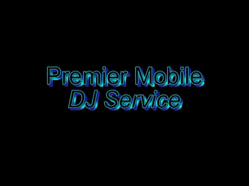 DJ Damien Williams Premier Mobile Dj Service