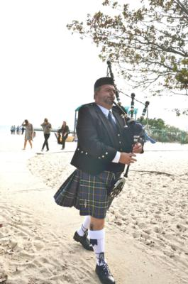 Thomas Donovan | Commack, NY | Bagpipes | Photo #2