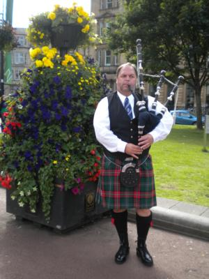 Thomas Donovan | Commack, NY | Bagpipes | Photo #3