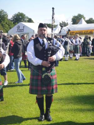 Thomas Donovan | Commack, NY | Bagpipes | Photo #1