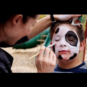 The Joy of Facepainting - Face Painter - Champaign, IL