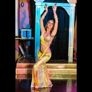 Sundari Ali Galveston Belly Dancer - Belly Dancer - Galveston, TX